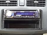 ケンウッドCDコンポ《U373》が装備されています!