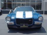 カマロ Z28 1971y Z28 350EG レストア
