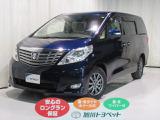 トヨタ アルファード 2.4 240X 4WD
