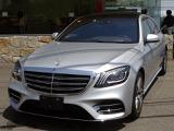 ◆2019y Mercedes-Benz S560 4Maticロング AMGライン 入庫致しました