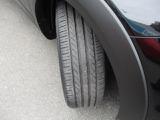 タイヤは、トーヨー製PROEXS装着「。