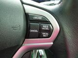 クルーズコントロール搭載!高速巡航時に大活躍♪長時間運転時の疲労軽減に役立ちます。