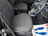 フロントシート(運転席シートヒーター付き)