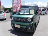 スズキ スペーシア ギア ハイブリッド XZ 4WD