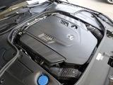 ◆4.0L V型8気筒DOHCエンジン+ツインターボ ◆469ps/5,500rpm:71.4kgm/4,000rpm(カタログ値)