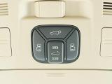 ミニバンに乗るなら両側電動スライドドアは必須ですね♪うれしい電動リアゲート付き♪