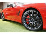 メルセデス・ベンツ AMG SL63 AMGパフォーマンスパッケージ