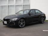 BMW 318i Mスポーツ エディション シャドー