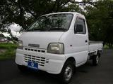 キャリイ KD (パワーステアリング付) 4WD