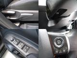 ハンドルやシートを自分の体格にあった運転しやすい高さに調節できます☆