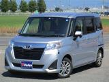 トヨタ ルーミー 1.0 G 4WD
