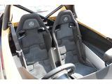 専用シートが装備されています。