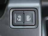 コンパクトミニバンに乗るなら両側電動スライドドアは必須ですね♪