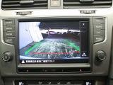 バックカメラを装備しているので、車庫入れも安心です。