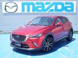 マツダ CX-5 2.0 20S Lパッケージ 4WD
