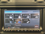 オーディオの再生は、iPod、iPhone、CD、Bluetoothが使用可能です。外部入力端子もありますので、デバイスに応じて選択していただけるのでご自身にあった方法でドライブを彩ってください!