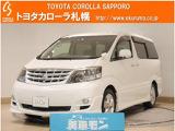 トヨタ アルファード 3.0 V MS プラチナセレクション 4WD