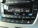 デュアルオートエアコン搭載!ワンタッチで運転席と助手席の温度調節が可能です♪