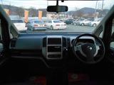 運転席ビューです。ゆったり乗れる運転席!装備も充実。ぜひ一度現車をご覧下さいませ。