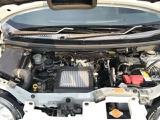 直列3気筒DOHC ターボ・EF-DETエンジン☆燃費は18.0km/L(10.15モード・カタログ値)ととても経済的ですよ☆^^!☆