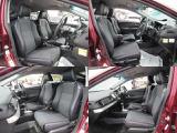 運転席、助手席☆ともに広々としており、ゆとりのある空間となっております♪