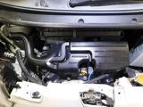 エンジンルームもしっかり洗浄しています、エンジンルームも覗いてください。