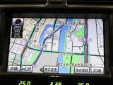 HDDナビで快適なドライブが出来ます・知らない土地も安心ですね♪
