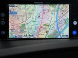 HDD式のナビゲーションは、ダッシュボード上に取り付けられるタイプです 少ない視点の移動で地図を確認できます
