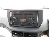 オーディオ ラジオ&CD付きで楽しい室内空間をお過ごしください♪♪運転中のストレスや疲労の軽減につながりますよね!