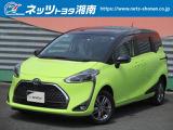トヨタ シエンタ 1.5 G クエロ 4WD