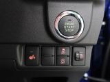 プッシュスタート カギをカバン、ポケットからださなくてもエンジンを簡単にかけられます。