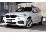 BMW X5 xドライブ 35i xライン 4WD