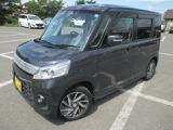 マツダ フレアワゴン カスタムスタイル XT 4WD