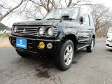 三菱 パジェロミニ リンクス V 4WD