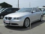 BMW 525i ハイライン