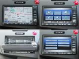ホンダ車だけの新しいカーライフサービス「インターナビ・リンク」に対応した純正のHDDナビです!!リアルタイムで渋滞などの情報を受信してくれるので、快適なドライブをお楽しみいただけますよ♪
