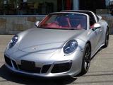 ポルシェ 911 タルガ4 GTS PDK