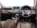 落着きのある配色で、オシャレで雰囲気のある車内を演出しています♪
