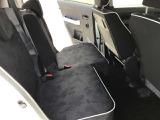 後部座席の調節の幅も十分あります!