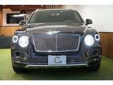 <メーカーオプション>…総額¥3,819,200ー■ツーリングスペック(アダプティブクルーズコントロール、Bentleyセーフガードプラス、ヘッドアップディスプレイ、レーンアシスト、ナイトビジョン