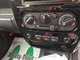 4WDの切り替えはボタン一つ