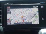 ホンダ純正インターナビです!スマートフォン感覚で操作できるメーカーオプションのカーナビです!ホンダ独自のインターナビルートを使用でき、ドライブの助けになります!
