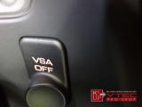 最終型のみ装備されているVSA!ホンダ独自の姿勢制御システムで悪天候等でも安心してお乗り頂くことができる安全装備!