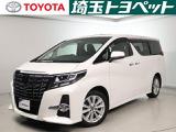 トヨタ アルファード 3.5 SA