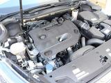 2.0Lのディーゼルターボエンジンは、出力とトルクはそれぞれ180ps,400Nm(カタログ値)。スポーツカーの様なパワースペックです!b