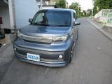 トヨタ bB 1.5 Z Xバージョン ストリートビレット