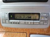 ☆【オートエアコン】温度設定が細かくできて快適です。オートエアコンなら手間いらず!