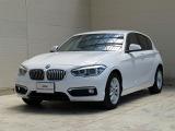 BMW 120i スタイル