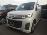 マツダ AZ-ワゴン XS 4WD