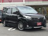 トヨタ ノア 1.8 ハイブリッド Si WxB